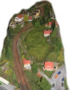 Überblick über das Modul Hoyerberg